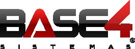 Logo Base4 Sistemas Ltda