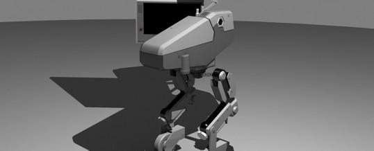 Suporte Robotizado para Clientes Base4