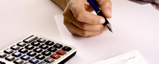Sugestões para Controle de Crédito