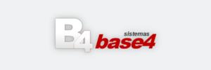 Primeira logomarca, utilizada entre 2001 e 2008.